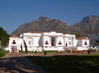 south-african-national-gallery