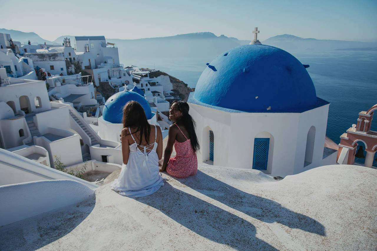 Santorini Tours and Packages | Greece | Contiki