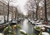 Amsterdam For New Year