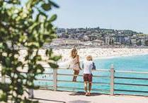 The Big Walkabout with Sailing (Start Sydney - Until March 2020)