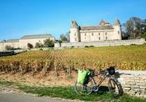 Wine Cycling Tour in Burgundy - Detour Mini Adventure