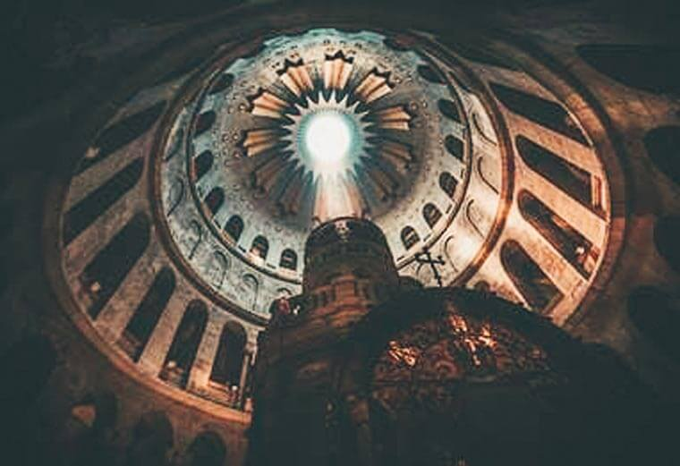 conitki-destinations-africa-middle-east-holy-sepulcher